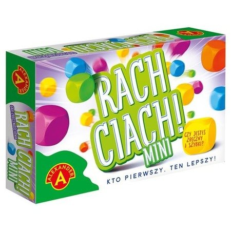 Rach Ciach mini