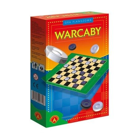 Warcaby - Mini